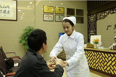 肤康·中国美丽护士之——天使风景线