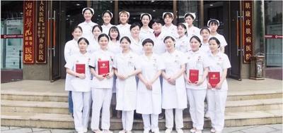 向世间美丽的天使们致敬——护士节快乐